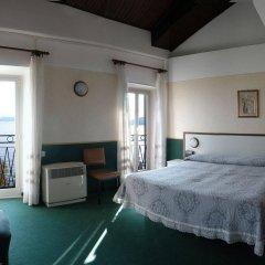 Hotel Eden Бавено комната для гостей фото 5