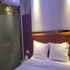 Отель Fuyide Hotel Shenzhen Китай, Шэньчжэнь - отзывы, цены и фото номеров - забронировать отель Fuyide Hotel Shenzhen онлайн комната для гостей фото 5