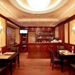 Гостиница Eurohotel гостиничный бар