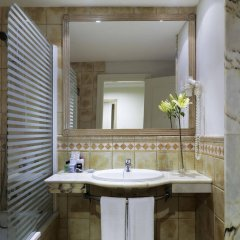 Отель H10 Sentido Playa Esmeralda - Adults Only ванная