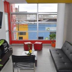 Отель Colours Колумбия, Кали - отзывы, цены и фото номеров - забронировать отель Colours онлайн комната для гостей фото 3