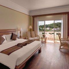 Отель Sokha Beach Resort комната для гостей фото 5