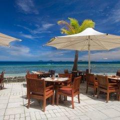 Отель Castaway Island Fiji питание фото 3