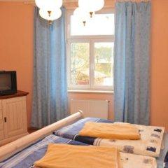 Отель Pension Villa Monaco удобства в номере фото 2