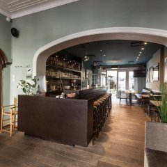 Отель Goezeput Бельгия, Брюгге - отзывы, цены и фото номеров - забронировать отель Goezeput онлайн гостиничный бар