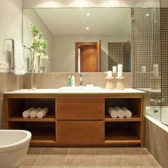 Отель Home Club Serrano V Мадрид ванная фото 2