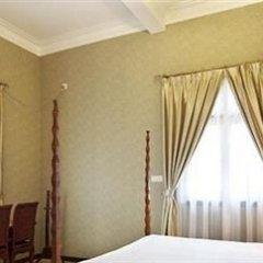 Отель Corinthian House Китай, Сямынь - отзывы, цены и фото номеров - забронировать отель Corinthian House онлайн сейф в номере