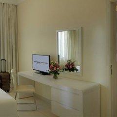 Отель DAMAC Maison Mall Street удобства в номере фото 2