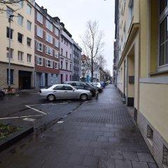 Апартаменты Tolstov-Hotels Big 2 Room City Apartment парковка
