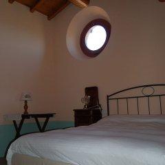 Отель Agriturismo Il Filare Невьяно-дельи-Ардуини комната для гостей фото 5