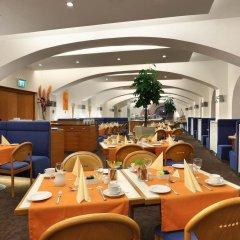 Hotel de France Wien питание фото 2