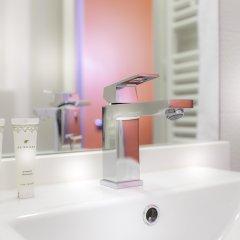 Отель Hipark by Adagio Paris La Villette ванная фото 2