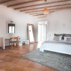 Deliades Hotel в номере