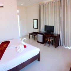 Отель 1001 Hotel Вьетнам, Фантхьет - отзывы, цены и фото номеров - забронировать отель 1001 Hotel онлайн комната для гостей фото 2