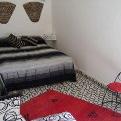 Отель Dar Tan-Gib Марокко, Танжер - отзывы, цены и фото номеров - забронировать отель Dar Tan-Gib онлайн комната для гостей