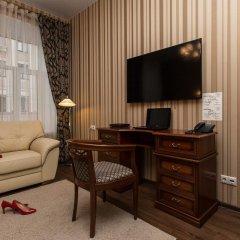 Бутик отель Рождественский Дворик Нижний Новгород удобства в номере