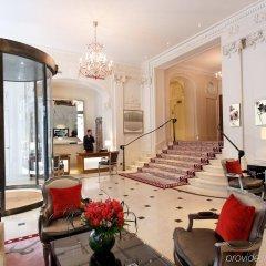 Majestic Hotel - Spa Paris фото 2