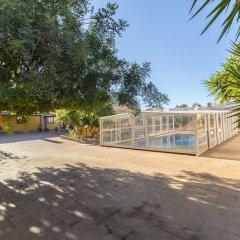 Отель Villas2go2 Barrocal Португалия, Пешао - отзывы, цены и фото номеров - забронировать отель Villas2go2 Barrocal онлайн спортивное сооружение