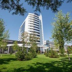 Отель Atlantic Garden Resort Одесса
