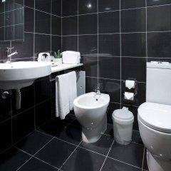 Отель Conde d' Águeda Португалия, Агеда - отзывы, цены и фото номеров - забронировать отель Conde d' Águeda онлайн ванная