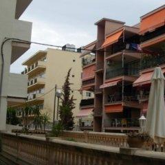 Отель Elegance Playa Arenal III балкон