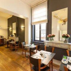 Отель Loreto Бельгия, Брюгге - отзывы, цены и фото номеров - забронировать отель Loreto онлайн гостиничный бар