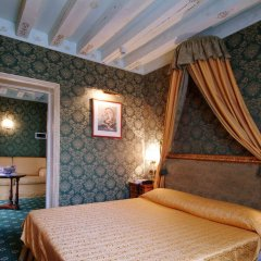 Hotel Santa Marina комната для гостей фото 2