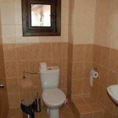 Отель Guest House Dream of Happiness Болгария, Трявна - отзывы, цены и фото номеров - забронировать отель Guest House Dream of Happiness онлайн ванная фото 2
