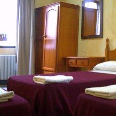 Отель Pensión Lisdos комната для гостей