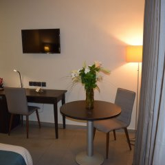 Отель Hôtel & Restaurant Farid комната для гостей фото 5