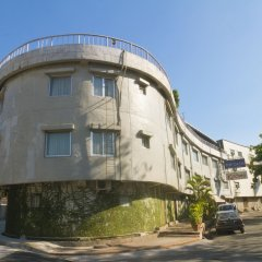 Отель Oasis Park Hotel Филиппины, Манила - 2 отзыва об отеле, цены и фото номеров - забронировать отель Oasis Park Hotel онлайн парковка