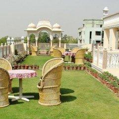 Om Niwas Suite Hotel фото 11