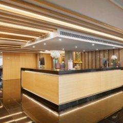 Отель Exe Plaza Catalunya интерьер отеля фото 3