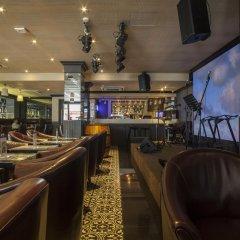 Отель The Southbridge Сингапур гостиничный бар