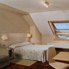 Отель Apartamentos Attica21 Portazgo комната для гостей фото 3