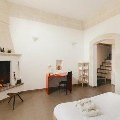 Отель Il Borgo Ritrovato - Albergo Diffuso Бернальда комната для гостей фото 5