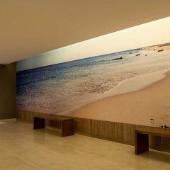BQ Aguamarina Boutique Hotel пляж