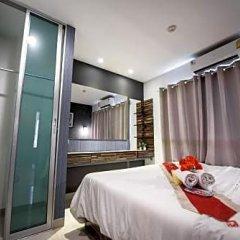 48Metro Hotel Bangkok Бангкок фото 5