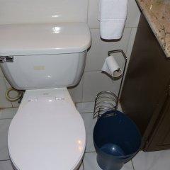 Отель Finest Accommodation Marley manor ванная