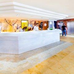 Отель Thb Sur Mallorca интерьер отеля