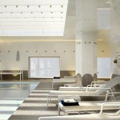 Отель Barcelo Torre de Madrid сауна
