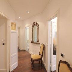 Отель Italianway - Vanvitelli Милан интерьер отеля фото 3