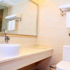 Vienna Hotel Guangzhou Airport 2nd Branch ванная