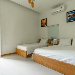 Отель D Central Homestay Hoi An комната для гостей фото 3