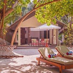 Отель Adaaran Select Hudhuranfushi Остров Гасфинолу фото 4
