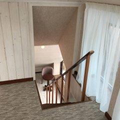 Carparosa Hotel интерьер отеля фото 2