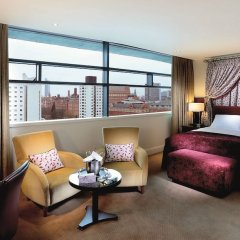 Macdonald Hotel And Spa Манчестер фото 7