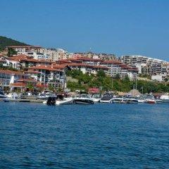 Отель Top Болгария, Свети Влас - отзывы, цены и фото номеров - забронировать отель Top онлайн пляж