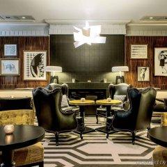 Отель Sofitel Paris Le Faubourg Франция, Париж - 3 отзыва об отеле, цены и фото номеров - забронировать отель Sofitel Paris Le Faubourg онлайн питание фото 4