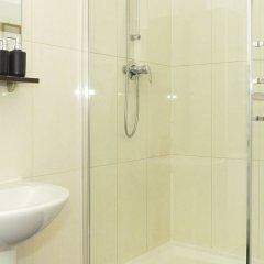 Отель LCS London Bridge Apartments Великобритания, Лондон - отзывы, цены и фото номеров - забронировать отель LCS London Bridge Apartments онлайн ванная